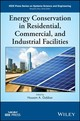 Energy Conservation In Residential, Commercial, And Industrial Facilities - Gabbar, Hossam A. (EDT) - ISBN: 9781119422068