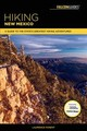 Hiking New Mexico - Parent, Laurence - ISBN: 9781493031092