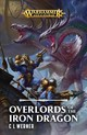 Overlords Of The Iron Dragon - Werner, C L - ISBN: 9781784966898