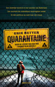 Quarantaine - Erik Betten - ISBN: 9789024580804