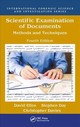 Scientific Examination Of Documents - Ellen, David (metropolitan Police Forensic Science Laboratory (retired) Uk)... - ISBN: 9781498768030
