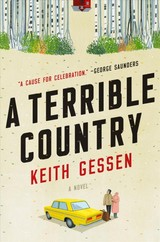 A Terrible Country - Gessen, Keith - ISBN: 9780735221314