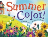 Summer Color! - Murray, Diana - ISBN: 9780316370943