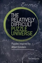 Relatively Difficult Puzzle Universe - Dedopulos, Tim - ISBN: 9781787390720