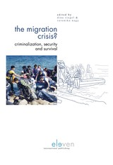 The Migration Crisis? - ISBN: 9789462748392