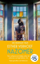 Nazomer - Esther Verhoef - ISBN: 9789026344244