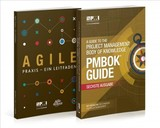 Guide To The Project Management Body Of Knowledge (pmbok Guide) & Agile Praxis - Ein Leitfaden (german Edition Of A Guide To The Project Management Body Of Knowledge (pmbok Guide) & Agile Practice Guide Bundle) - Project Management Institute - ISBN: 9781628254068