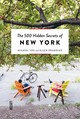 500 Hidden Secrets Of New York - Vos, Michiel - ISBN: 9789460581779