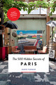 The 500 Hidden Secrets Of Paris - Farman, Marie - ISBN: 9789460581373