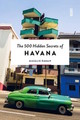 500 Hidden Secrets Of Havana - Raman, Magalie - ISBN: 9789460581892