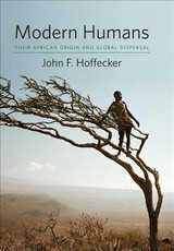 Modern Humans - Hoffecker, John F. - ISBN: 9780231160766