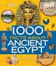 1,000 Facts About Ancient Egypt - National Geographic Kids - ISBN: 9781426332739