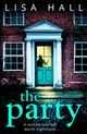 Party - Hall, Lisa - ISBN: 9780008214999