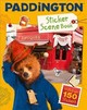 Paddington: Sticker Scene Book - (NA) - ISBN: 9780008254445