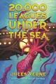 20,000 Leagues Under The Sea - Verne, Jules - ISBN: 9781631581748
