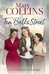 Ten Bells Street - Collins, Mary - ISBN: 9780349416168