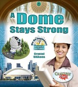 Dome Stays Strong - Sikkens, Crystal - ISBN: 9780778751632