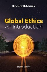 Global Ethics - Hutchings, Kimberly - ISBN: 9781509513956