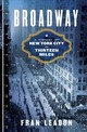 Broadway - Leadon, Fran - ISBN: 9780393240108