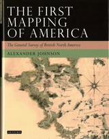 First Mapping Of America - Johnson, Alex - ISBN: 9781780764429