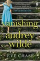 Vanishing Of Audrey Wilde - Chase, Eve - ISBN: 9781405919340