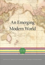Emerging Modern World - Conrad, Sebastian - ISBN: 9780674047204