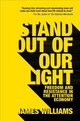 Stand Out Of Our Light - Williams, James - ISBN: 9781108452991
