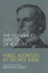 Continued Exercise Of Reason - Dooley, Brendan (EDT) - ISBN: 9780262535007
