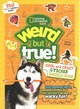 Weird But True Cool And Crazy Sticker Doodle Book - Kids, National Geographic - ISBN: 9781426330230