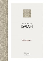 Book Of Isaiah - Simmons, Brian - ISBN: 9781424556700