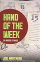 Hand Of The Week - Martineau, Joel - ISBN: 9781771400428