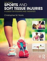 Sports And Soft Tissue Injuries - Norris, Christopher M. (norris Health, Congleton, Uk) - ISBN: 9781138106598