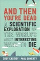 And Then You're Dead - Doherty, Paul - ISBN: 9781760291136