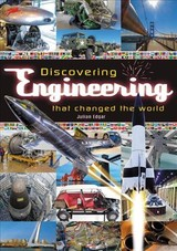 Discovering Engineering That Changed The World - Edgar, Julian - ISBN: 9781787113558