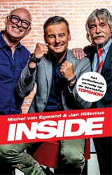 Inside - Michel van Egmond - ISBN: 9789048846634