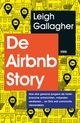 De Airbnb Story - Leigh  Gallagher - ISBN: 9789462762671