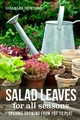 Salad Leaves For All Seasons - Dowding, Charles - ISBN: 9780857844668