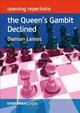 Opening Repertoire: The Queen's Gambit - Lemos, Damian - ISBN: 9781781942604