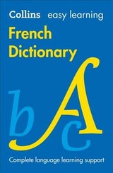 Easy Learning French Dictionary - Collins Dictionaries - ISBN: 9780008300258