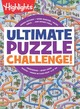 Ultimate Puzzle Challenge - Highlights (COR) - ISBN: 9781684372614