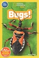 National Geographic Kids Readers: Bugs - National Geographic Kids; Evans, Shira - ISBN: 9781426330308