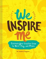 We Inspire Me - Pippins, Andrea - ISBN: 9781452164236
