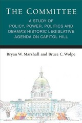 The Committee - Marshall, Bryan W./ Wolpe, Bruce C. - ISBN: 9780472053834