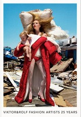Viktor And Rolf - Horsting, Viktor (CON)/ Snoeren, Rolf (CON)/ Loriot, Thierry-Maxime (EDT) - ISBN: 9789462084384