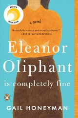 Eleanor Oliphant Is Completely Fine - Honeyman, Gail - ISBN: 9780735220690