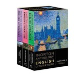 Norton Anthology Of English Literature - Greenblatt, Stephen (EDT) - ISBN: 9780393603132