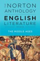 Norton Anthology Of English Literature - Greenblatt - ISBN: 9780393603026