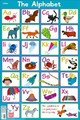 Alphabet - Collins Kids - ISBN: 9780008304690