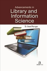 Advancement In Library And Information Science - Murugan, Anand - ISBN: 9781680947052