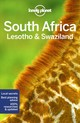 Lonely Planet South Africa, Lesotho & Swaziland - Duthie, Shawn; Balkovich, Robert; Harrell, Ashley; Richmond, Simon; Ham, An... - ISBN: 9781786571809